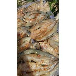 Khô cá lóc không hóa chất
