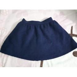 Thanh lý chân váy dạ Hàn Quốc