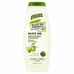 Dầu Gội Dưỡng Tóc Olive Palmers Smoothing Shampoo 400ml