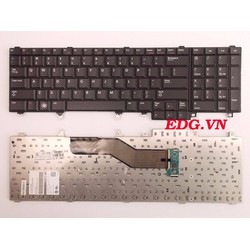 Bàn phím laptop Dell E6530