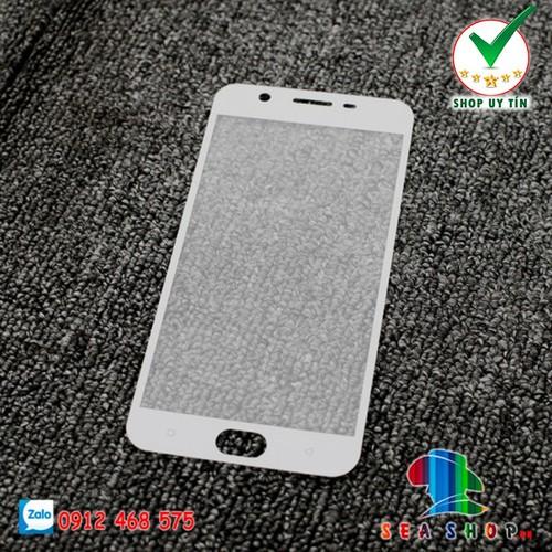 Kính cường lực Samsung Galaxy A5 2016 - A510 full màn hình - 4963303 , 7987733 , 15_7987733 , 39000 , Kinh-cuong-luc-Samsung-Galaxy-A5-2016-A510-full-man-hinh-15_7987733 , sendo.vn , Kính cường lực Samsung Galaxy A5 2016 - A510 full màn hình