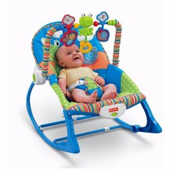 Ghế rung Fisher-Price