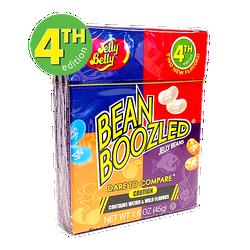 Kẹo Thối Bean Boozled hàng Mỹ hộp nhỏ 45 viên chính hãng Jelly Belly