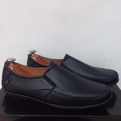 Giày lười nam mẫu nâng cấp