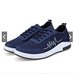 Giày Sneakers thời trang - Giày Nam Shop GNS2