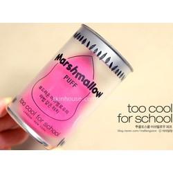 Mút tán nền Marshmallow Puff Too Cool For School