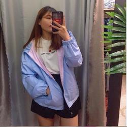 Áo khoác dù cao cấp shop thời trang giá rẻ