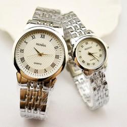 Đồng hồ đôi chính hãng ROSRA SMM09