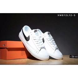Giày đôi Nike Blazer Low đế bằng, Mã số SN1127