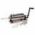 máy đùn xúc xích, lạp xưởng ngày tết - Inox 304 - 3L