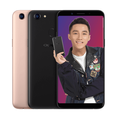 Điện thoại Oppo F5 Youth - 4140548 , 10276106 , 15_10276106 , 4599000 , Dien-thoai-Oppo-F5-Youth-15_10276106 , sendo.vn , Điện thoại Oppo F5 Youth