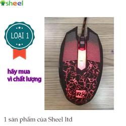 Chuột game R8 1651 LED