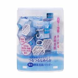 Bột rửa mặt Suisai Kanebo Nhật Bản 32 viên