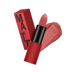 Son lì Apieu Wild Matt Lipstick #CR03 Lettering Rose