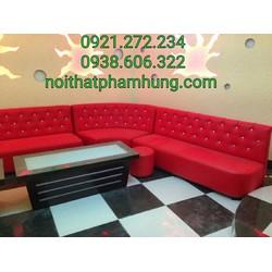 bàn ghế sofa quán karaoke giá rẻ