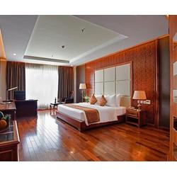 Khách sạn Samdi 4 sao 2N1Đ  Phòng Grand bao gồm ăn sáng dành cho 02 người