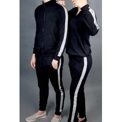 miển phí vận chuyển Bộ quần áo nam nữ siêu hot