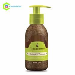 Tinh dầu phục hồi biểu bì tóc MACADAMIA 125ml - MPA374-M0851