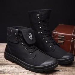 Giày cao cổ nam thời trang XMEN123 G16
