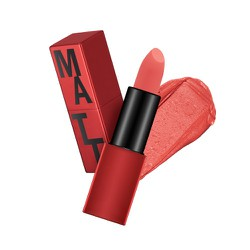 Son lì Apieu Wild Matt Lipstick #CR01 Love Foolosophy