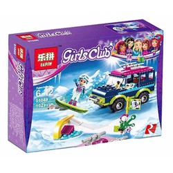 Đồ Chơi Lắp Ráp Lego Friends 01049