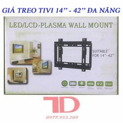 Giá Treo Tivi từ 14 – 42 inch đa năng