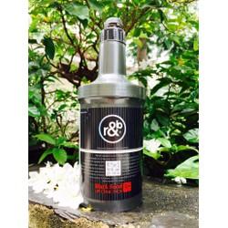 Kem dinh dưỡng bóng tóc rb Black Food 1000ml