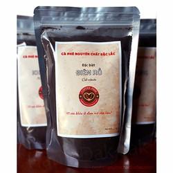 Cà phê đặc biệt Điên Rồ - Culi Robusta 500gr