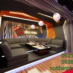 sofa karaoke chuyên sản xuất trực tiếp nhận thiết kế theo yêu cầu