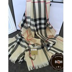 khăn quàng cổ burberry