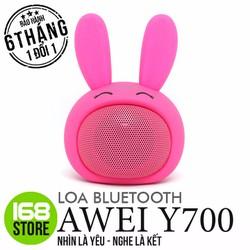 Loa thỏ con - Bluetooth