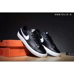 Giày đôi Nike Blazer Low đế bằng, Mã số SN1128