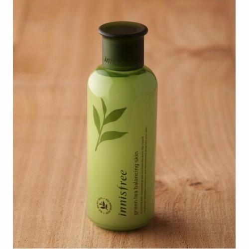 Nước Hoa Hồng Trà Xanh Innisfree Green Tea Balancing Skin - 4114523 , 4562129 , 15_4562129 , 350000 , Nuoc-Hoa-Hong-Tra-Xanh-Innisfree-Green-Tea-Balancing-Skin-15_4562129 , sendo.vn , Nước Hoa Hồng Trà Xanh Innisfree Green Tea Balancing Skin