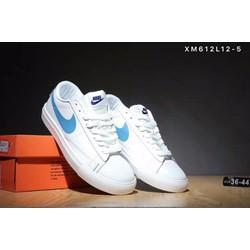 Giày đôi Nike Blazer Low đế bằng, Mã số SN1129
