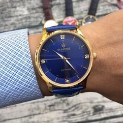 Đồng hồ nam chính hãng cao cấp Sunrise 1142PA