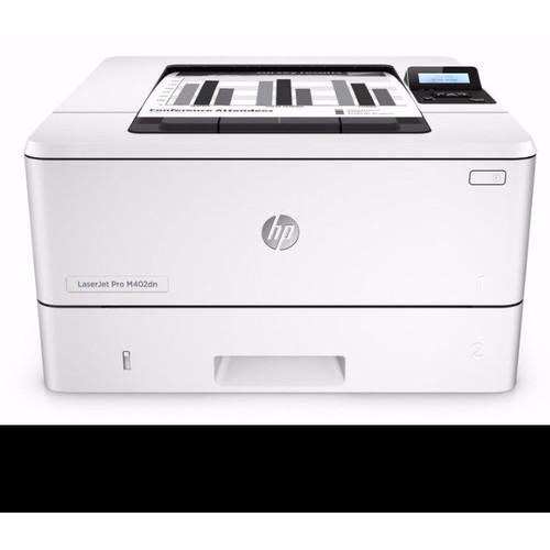 Máy in HP M402DN - in 2 mặt, in mạng