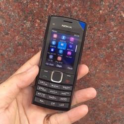 Điện thoại Nokia X2-05 1 sim nghe nhạc chính hãng