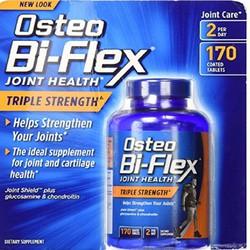 Osteo Bi-Flex Triple Strength-Viên uống hỗ trợ sụn khớp