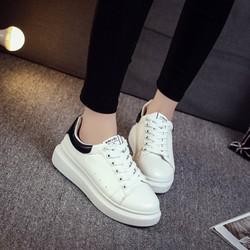 Giày Bata Nữ Thời Trang Siêu Đẹp