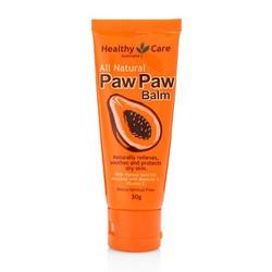 Kem dưỡng da Healthy care Paw Paw Balm 30g