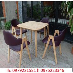 Chuyên cung cấp sỉ và lẻ các dòng bàn ghế
