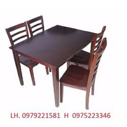 bàn ghế  nhà hàng sân vườn và phòng lạnh công ty sản xuất cần bán gấp