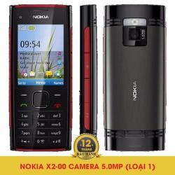 Nokia x2-00 giá rẻ bảo hành 12t