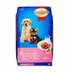 Thức ăn chó con gói 1.5kg