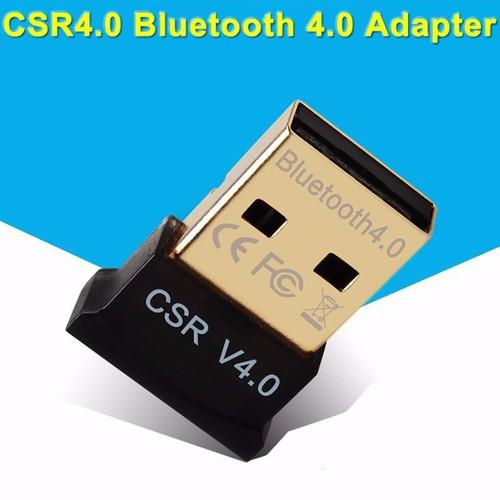 USB BLUETOOTH CSR 4.0 DONGLE
