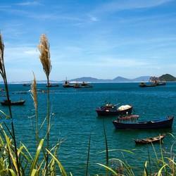 Tour Phú Yên-Điệp Sơn-Nha Trang 3N3Đ Thiên đường biển đảo