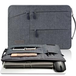 Túi đựng laptop chống sốc có quai cầm nhiều ngăn sành điệu giá rẻ