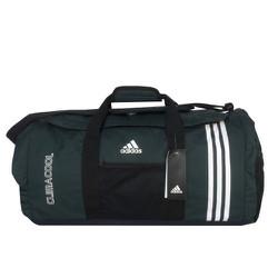 Túi xách du lịch  Climacool Team Bag Green-White