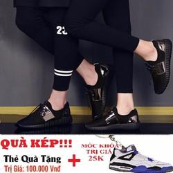 Giày thể thao đôi Nữ - Nam cực chất