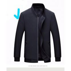 áo khóac bomber nam
